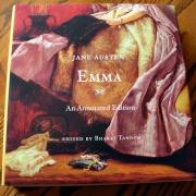 Emma: An Annotated Edition (Jane Austen)